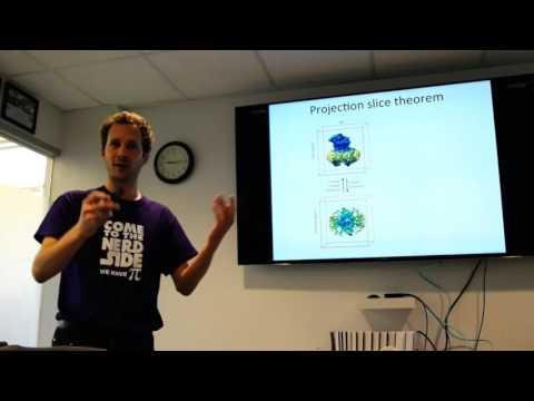 Workshop on Computational Methods for CryoEM