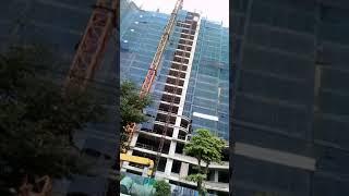 Cập nhật tiến độ xây dựng Chung cư Tecco Complex mới nhất, tháng 11/2020