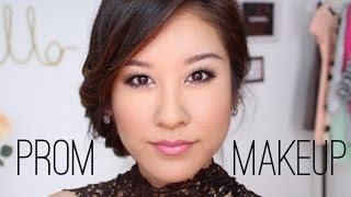 Sultry Prom Makeup Thumbnail