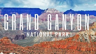 RV Travel Life | Grand Canyon National Park & Changes to Channel