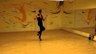 Обучение танцам в Санкт-Петербурге/ High Heels