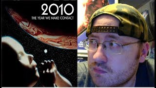 2010: The Year We Make Contact (1984) Movie Review