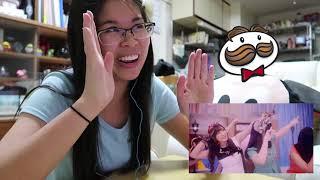 KonnichiWA! Le desu! (Hello! I'm Le!) I reacted to Morning Musume's...