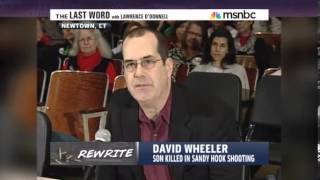 Another Newtown Parent Answers Non-Heckling Gun Nuts Everywhere