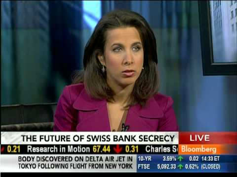 Watch Asher Rubinstein Interviewed on Bloomberg about Offshore Banking