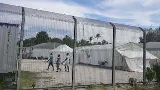 Australia: Stop Off-Shore Processing for Refugees and Asylum Seekers in Papua New Guinea
