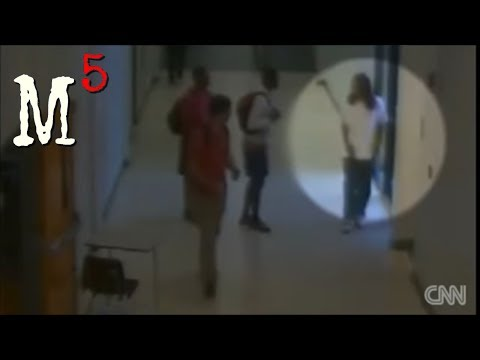 5 Unsolved Mysteries Caught On Tape