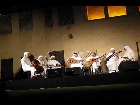 Emirati band