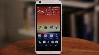HTC Desire 626 has subtle style