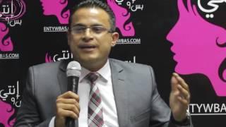 بالفيديو..محمد هاني: أفتخر بالمرأة التي تُوفيق بين عملها وأسرتها