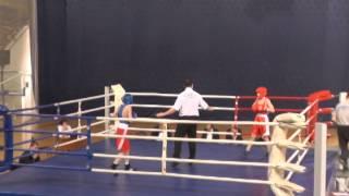 Давид Мартиросян финал чемпионата моск  обл  16 03 2014 г