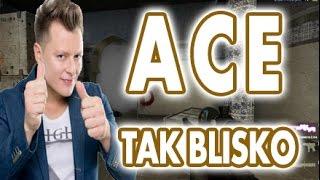 MC Grzesio - ACE TAK BLISKO  (#magia #wallhack)