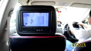 Eucerin ads in taxi by Taximedia Thailand Thumbnail
