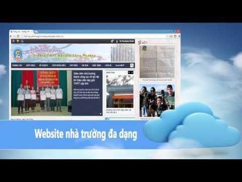 Mạng giáo dục Việt Nam VNEdu.vn