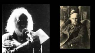 LEO FERRE chante CHARLES TRENET