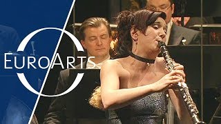 Sharon Kam Mozart - Concerto in A major for Clarinet &amp Orchestra K.622 Mozart from Pra ...
