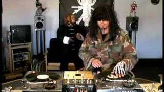 Dj Q Bert DIY Vol 2 - Sergeant Flatch