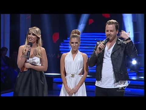 Dancing with the Stars 4 - Pjesa e katert - Nata e njembedhjete - Show - Vizion Plus