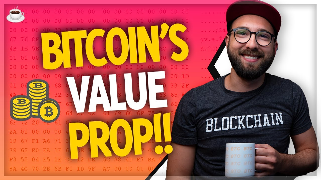 Bitcoin Price, Ethereum Privacy, ChainLink Partnerships & more ! (Crypto Over Coffee Ep.4) 8