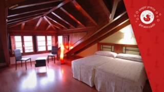 Apartamentos Santana, Llanes