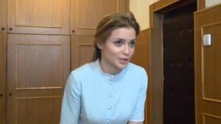 Кизиярова Алина