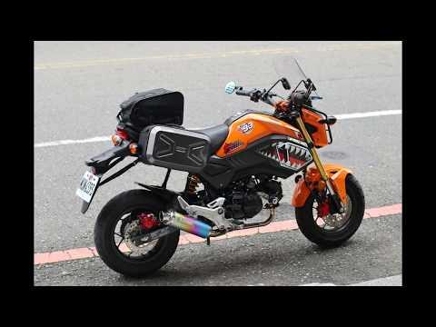 TANAX Motofizz Motorcycle Bags