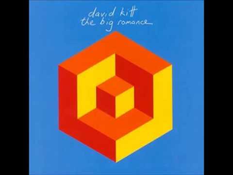 David Kitt-Pale Blue Light