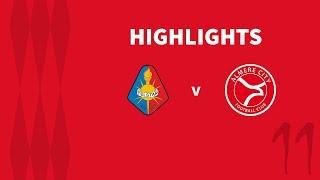 Samenvatting Telstar - Almere City FC (18-10-2019)