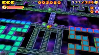 Pac-Man Adventures In Time - S01E05 - Bonus Levels