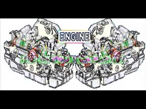 k6a engine youtube rh youtube com 2G DSM ECU Pinout 1G DSM ECU Pinout