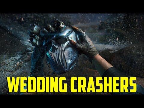 Sniper Ghost Warrior 3 - Wedding Crashers
