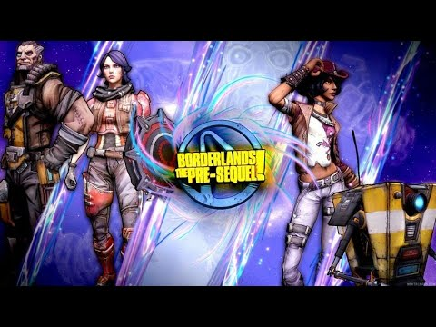 Borderlands Pre-Sequel Save Wizard Editor PS4| MAX TOKENS, MAX MONEY, LVL  50, ALL SKILLS