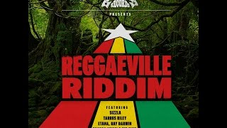 Oneness Band - Reggaeville Riddim Version