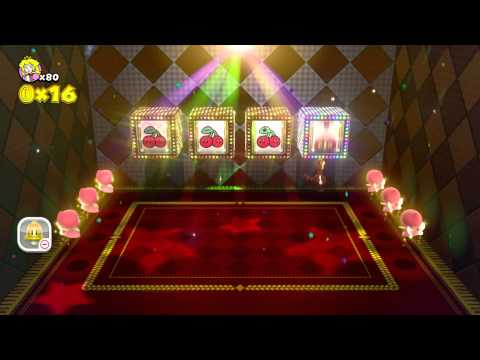 super mario 3d world casino music