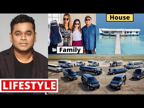 ar-rahman-lifestyle-2020,-wife,salary,daughter,sonhousefamilybiographynetworth-the-kapil-sharma-show
