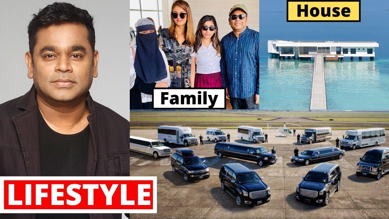 AR Rahman Lifestyle 2020, Wife,Salary,Daughter,SonHouseFamilyBiographyNetWorth-The Kapil Sharma Show