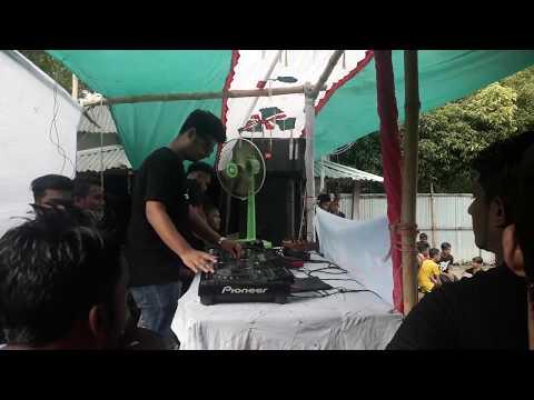 DJ SYK (Sayham Bhuiyan) Live Perform on Summer Vibes