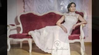 "Свадебное платье ""Фиорелла"" by Anna Zubkova"