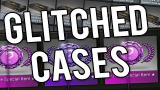 $1000+ GLITCHED CS:GO Case Opening.. +Unboxing Your Cases for Massive Giveaway!