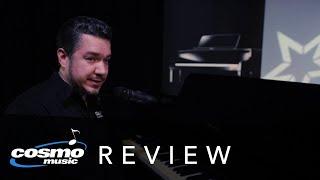 Casio GP-500 Celviano Grand Hybrid Review - Cosmo Music