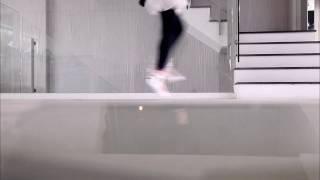 百老滙 容祖兒09年最新廣告 享 往 生活 之 出發篇