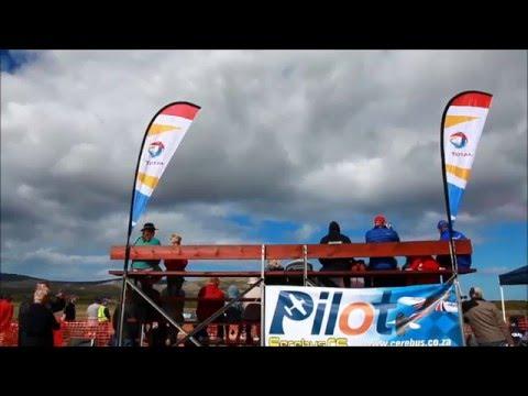 WBRF 2016 Extravaganza