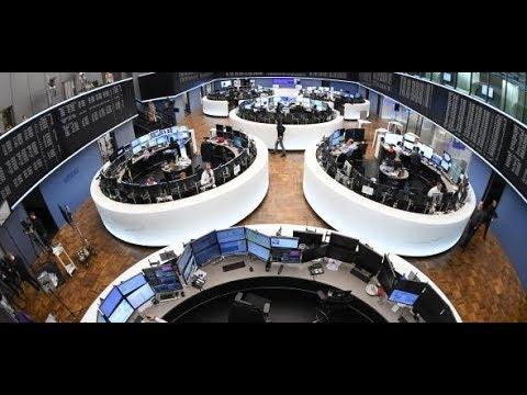 """Radikaler Umbau: Börse in Frankfurt soll zur """"Erlebniswelt"""" werden"""