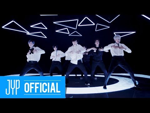 GOT7 Lullaby M/V Teaser Video