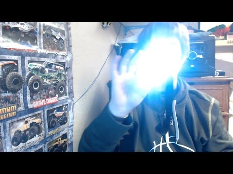 Unboxing 2 Pack LED Stanley Headlamps