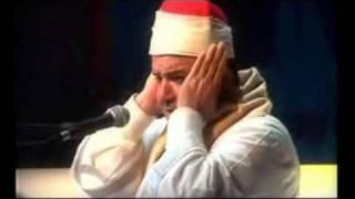 vuclip Quran al Karim - Sheikh Abdul Basit abdul Samad Stimme