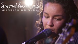 Eliza Shaddad - Wars - Secret Sessions Live