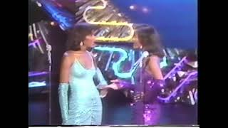 """The Jones Girls performing I Just Love The Man"""" Rare footage of my Mom & Aunts"""