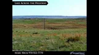 V Lazy H Ranch, Inc. - Nebraska Land Sale - Some Pasture near Big MAC