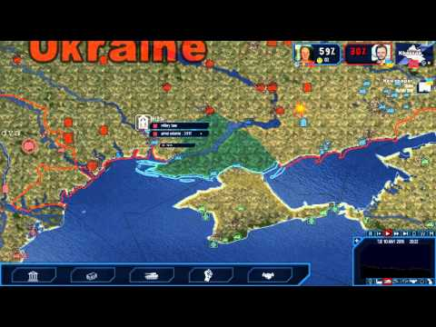 Power & Revolution: CEASE THEIR ACCESS TO THE SEA - Novorussian #3